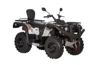 Квадроцикл Baltmotors ATV 500 EFI (инжектор)