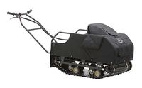 Мотобуксировщик Barboss Compact R7E с двигателем Rato 7 л.с. и электростартером