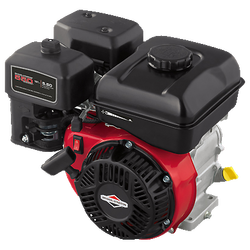 Двигатель Briggs Stratton RS 550 series (D=19 мм)