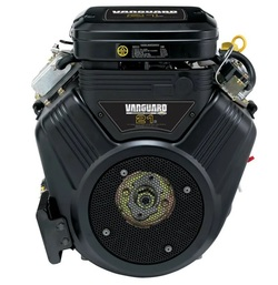 Двигатель Briggs Stratton V-Twin Vanguard 627 21 л.с. D=25.4 мм L= 76.2 16A с электростартером