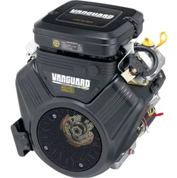 Двигатель Briggs Stratton V-Twin Vanguard 627 23 л.с. D=25.4 мм L= 73.8 16A с электростартером