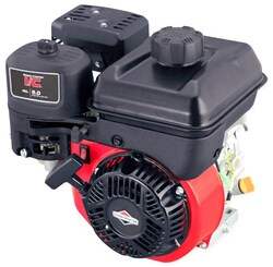 Двигатель Briggs Stratton 750 series 6 л.с. 106232-0126-Н1