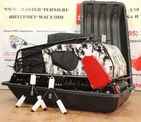 БТС Стандарт Limited Edition СТ500/15Е Мотобуксировщик в топовой комплектации с санями и электропакетом (ограниченная серия)