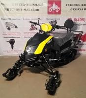 Снегоход CRONUS TT200R разборный трансофрмер