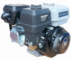 Двигатель бензиновый Zongshen GB 200 6.5 л.с. D=20 мм Резьба M18x1,5 L=78,7 мм Для мотопомпы