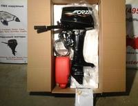 Zongshen-Selva T15 BMS Forza двухтактный подвесной лодочный мотор 15 л.с.