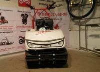 Мотобуксировщик Хортон 9 LX с профессиональным двигателем мощностью 9 л.с.