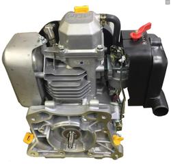 Двигатель бензиновый Zongshen NH150H 149 см3 4.5 л.с. D=15 мм L= 32,3 мм Внешняя резьба M12x1,25 Для вибротрамбовок