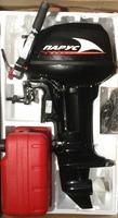 Лодочный мотор Парус Т-9,9 BMS 2-тактный, 2-цилиндровый