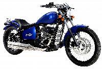 malibu мотоцикл #10