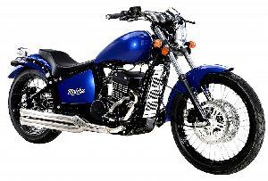 AUTO.RIA – Новые мотоциклы катер Малибу в Украине: продажа ...