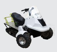 Снегоболотоход Пелец Пилигрим 300 б/у на колесах без лыж