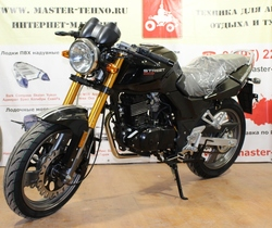 Мотоцикл Baltmotors Street 200 DD