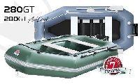 Лодка надувная YUKONA 280 GT
