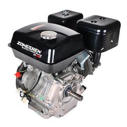 Двигатель бензиновый Zongshen 190FA2 15 л.с. D=25 мм L= 63 мм Катушка освещения 12В108Вт Выпрямитель Для минитракторов, строительной техники, самоходной техники, вездеходов