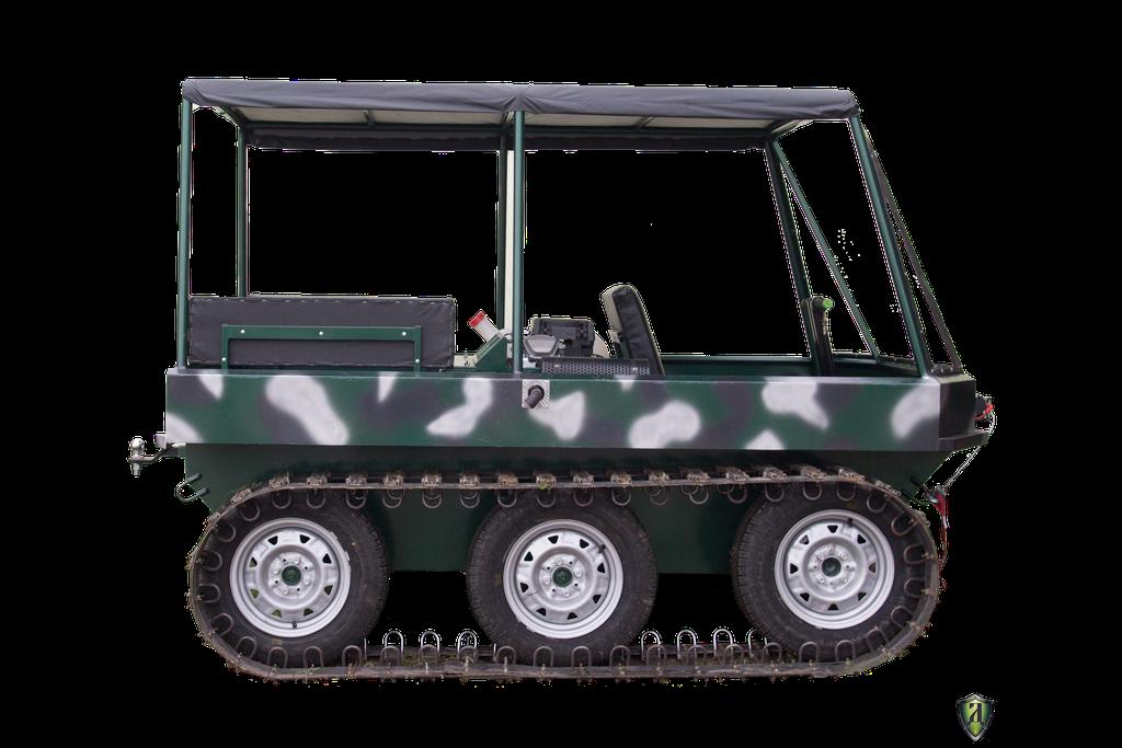 вездеход транспортер добрыня с дизельным двигателем купить