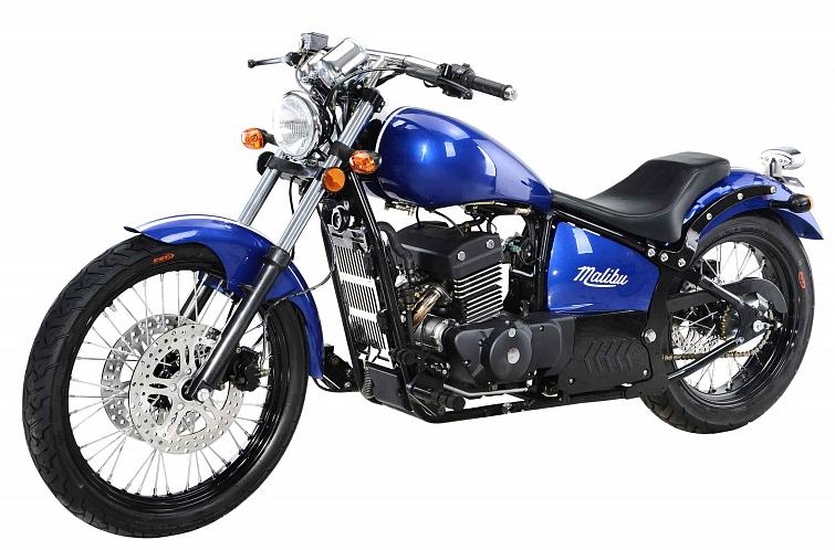 malibu мотоцикл