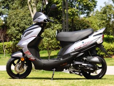 Скутер Omaks New Revenger 50cc