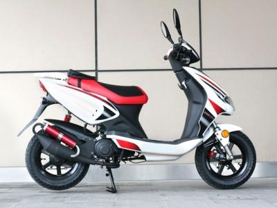 Технические характеристики скутера Omaks